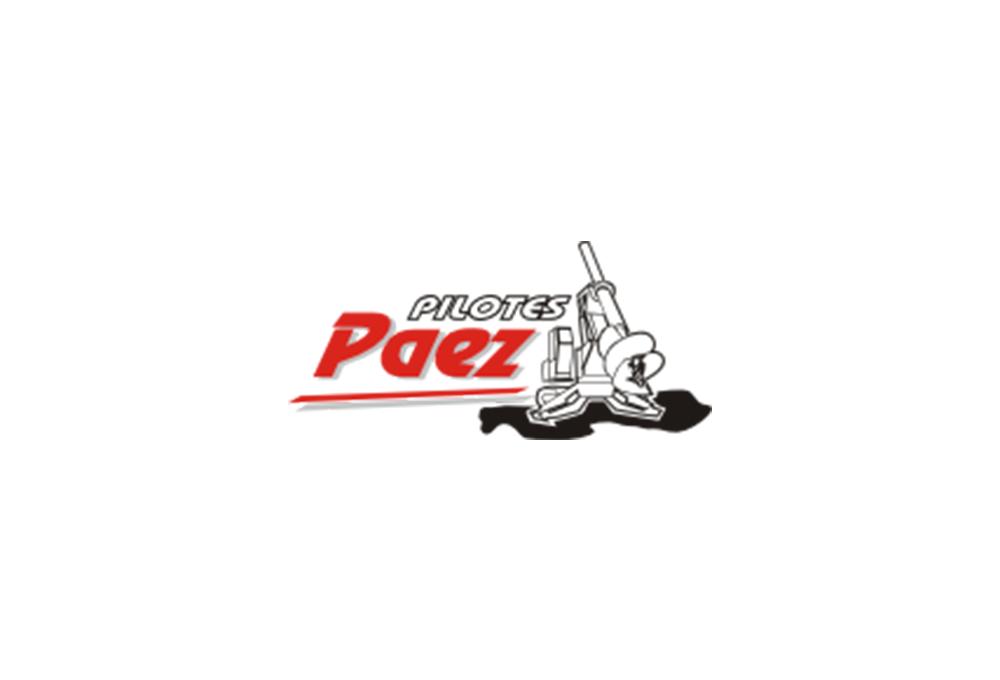 Pilotes Paez